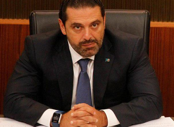 Lebanon's Prime Minister Resigns, Fears Plot On His Life