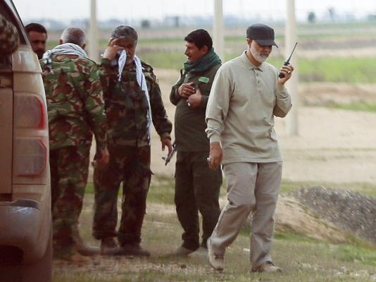 'Ganador definitivo en el Oriente Medio es Irán ya que tiene botas sobre el terreno'