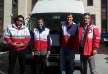 درخواست دو گردشگر سوئیسی برای اعزام به کرمانشاه