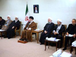 Iran Earthquake 'Divine Trial' for Statesmen: Leader