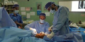Surgeon-cum-Referee Skips Match to Help Quake Victims