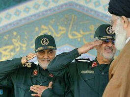Gen. Soleimani to Iran Leader: ISIS Completely Defeated in Iraq, Syria