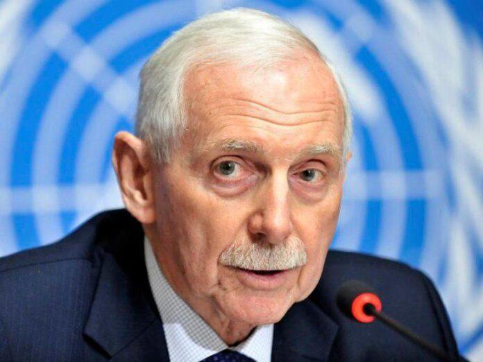 IOM Chief Praises Iran's Hospitality towards Refugees