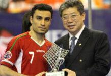 Hassanzadeh