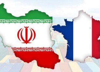 iran-france