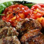 Coriander Kebab