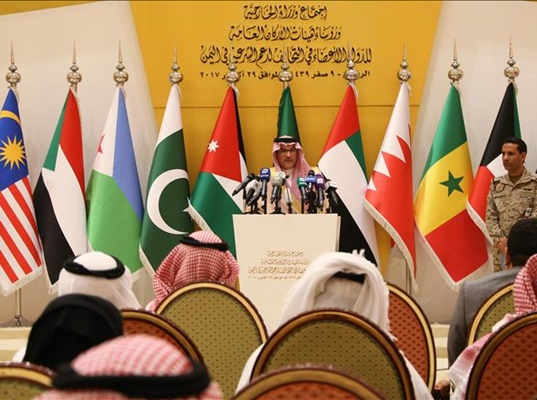 التحالف العربي ينوي تشكيل ناتو عربي