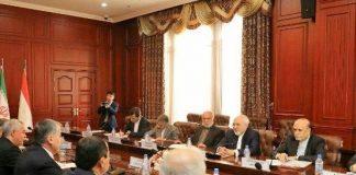 Canciller en Tayikistán para conversaciones de alto nivel