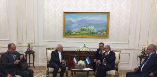 Iran, Uzbekistan Agree on Roadmap for Mutual Cooperation