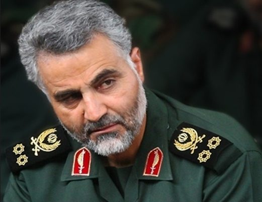 Iran Detects 40 Americans Involved in General Soleimani's Assassination