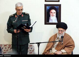 Iran Leader