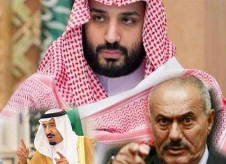 عبدالله صالح-بن سلمان