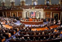 US House of Congress