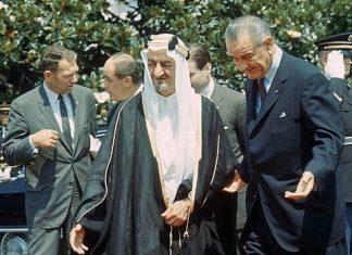 انتشار سند پیشنهاد عربستان برای حمله اسرائیل به مصر و سوریه