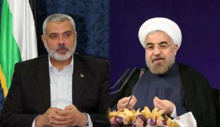 Iranian president Considers US Decision on Al Quds a Plot