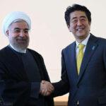 Iran-Japan