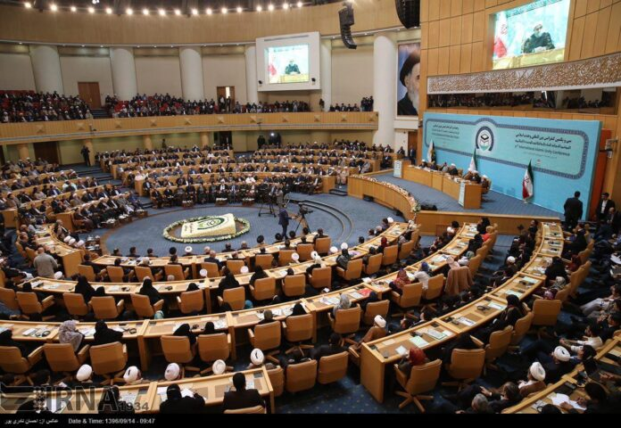 Tehran Hosts 31st Int'l Conference on Islamic Unity