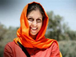 Nazanin Zaghari