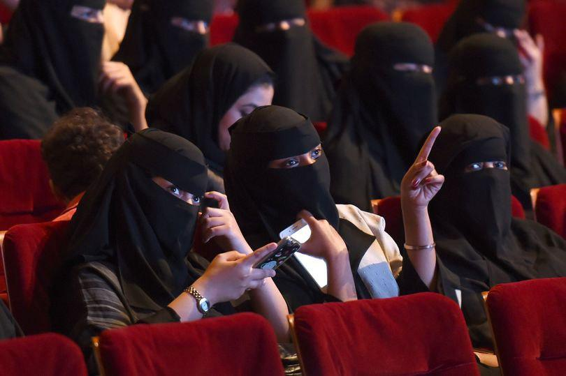 Saudi Arabia lifts ban on cinemas, first time in 35 years: Government