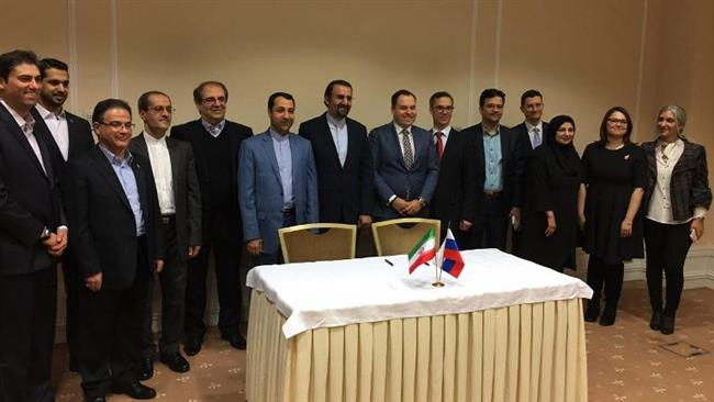 Russia's EXIAR to Provide 'Unlimited Funds' for Iranian Banks