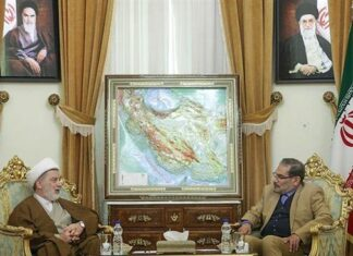 Calls for Dissolution of Iraqi Popular Forces Sign of New Plot: Iran