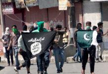 pakistan-ISIS