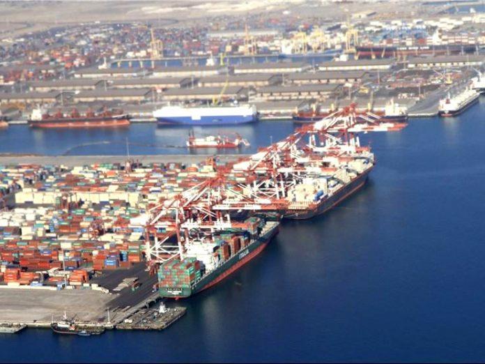 ميناء جابهار وقطع التبعية لدبي