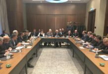 Iran, Russia, Turkey Hold Trilateral Meeting on Syria