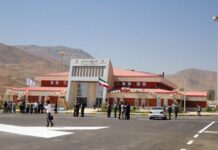 Iran Reopens Two Border Crossings with Iraqi Kurdistan