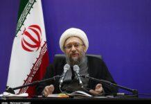 Sadeq Amoli Larijani