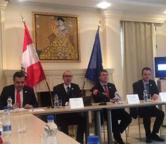 سفير النمسا بطهران: نسعى لاقناع أمريكا للبقاء في الاتفاق النووي
