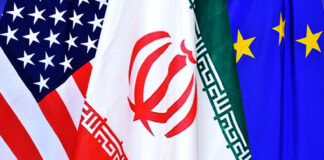 Iran Fully Prepared for US Withdrawal from JCPOA