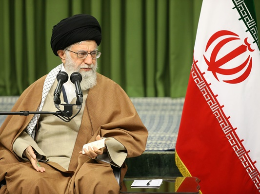US Presence in Region Causing Insecurity, Devastation: Iran Leader