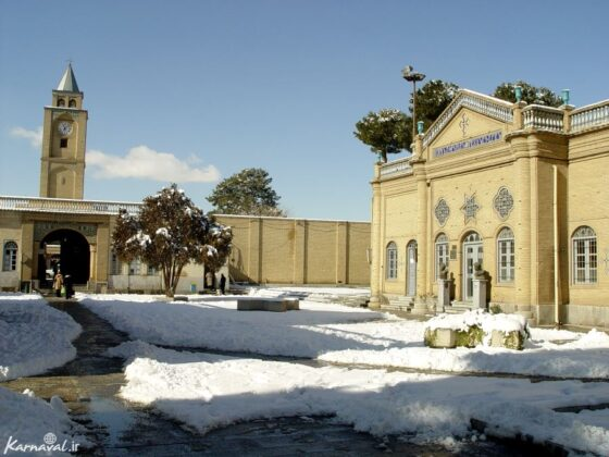 Vank Cathedral, Iran