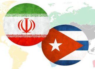Iran-Cuba