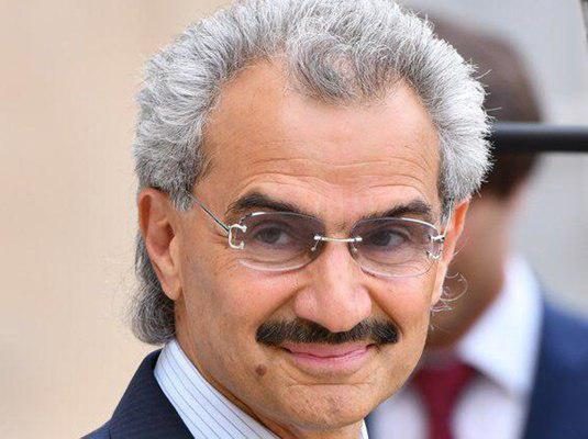 Waleed bin Talal
