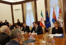 """""""Siberia no ve límite a la expansión de las relaciones con Irán"""""""
