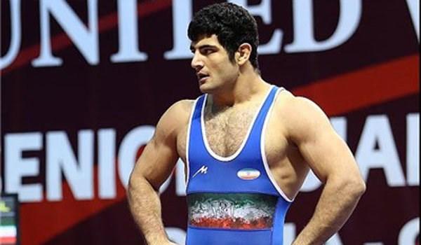 علي رضا كريمي