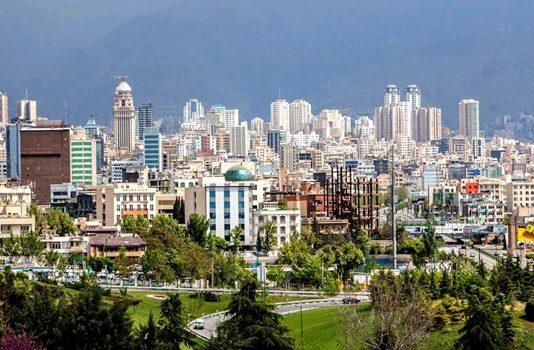 طهران .. الصفقات العقارية السکنیة تنمو 17.7 بالمئة