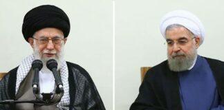 Iran Leader, President Offers Condolences over Plane Crash