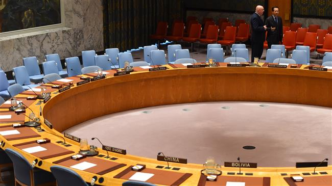Russia Vetoes UK-Drafted Anti-Iran Resolution at UNSC