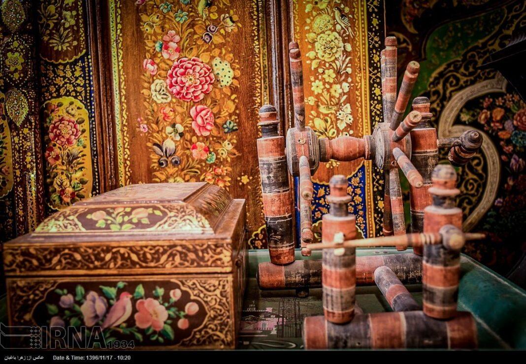 Isfahan's Grand Bazaar, World's Longest Roofed Market