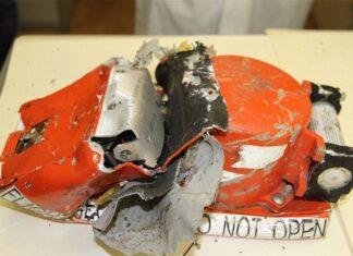 Iran to Send Black Box of Crashed ATR Plane to France
