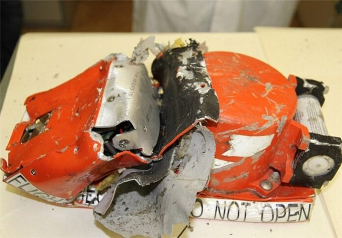 Iran to Send Black Box of Crashed ATR Plane to France