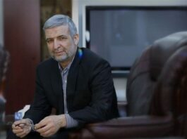Iranian Diplomat Says US Seeks to Interfere in Iraqi Elections