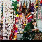 'Iran's World-Famous Handicrafts Ideal Advantage to Promote Tourism'