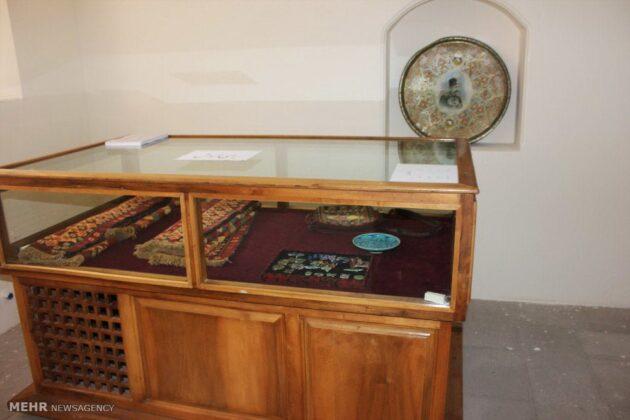 Museum of Parvin Etesami