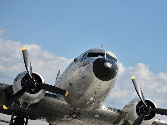 32 Killed after Russian Transport Plane Crashes in Syria's Latakia