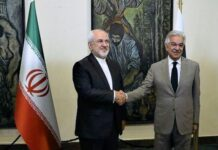 Iran, Pakistan Call for Closer Cooperation in All Fields