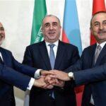 Iran FM to Visit Azerbaijan, Kazakhstan
